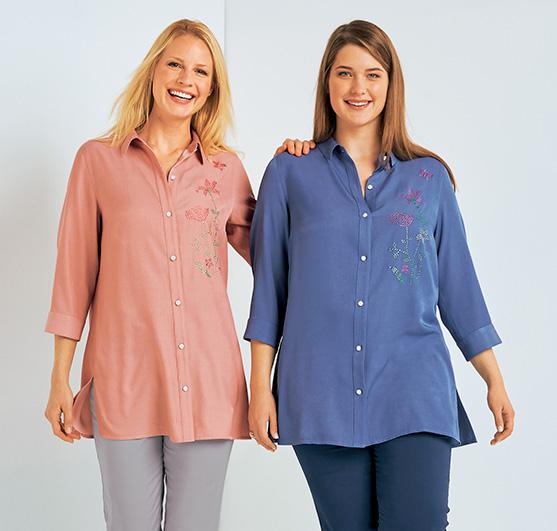 Découvrez la signification de la couleur de vos vêtements préférés !