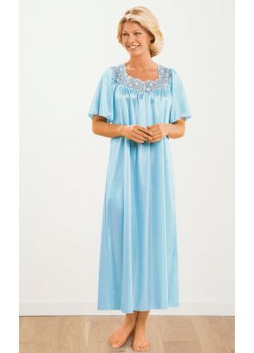 Refined nightdress - AFIBEL