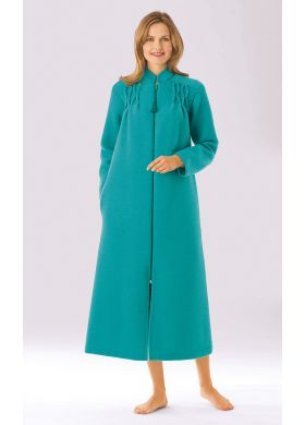 Zip dressing gown - AFIBEL