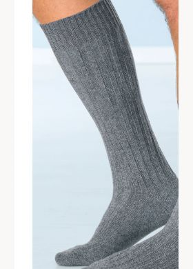 Pack of 2 pairs of long socks IMATRA