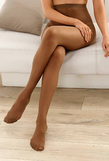 Stockings and tights